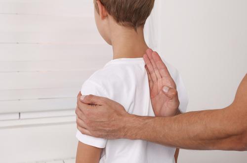 Osteopathie jeugd