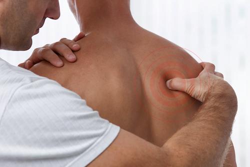 Osteopathie volwassenen