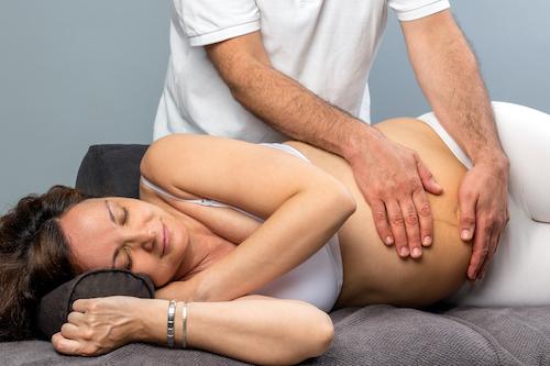 Osteopathie zwangerschap